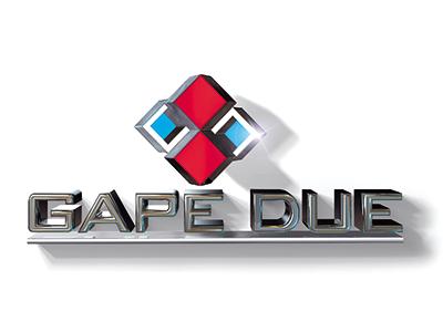 Gape-Due